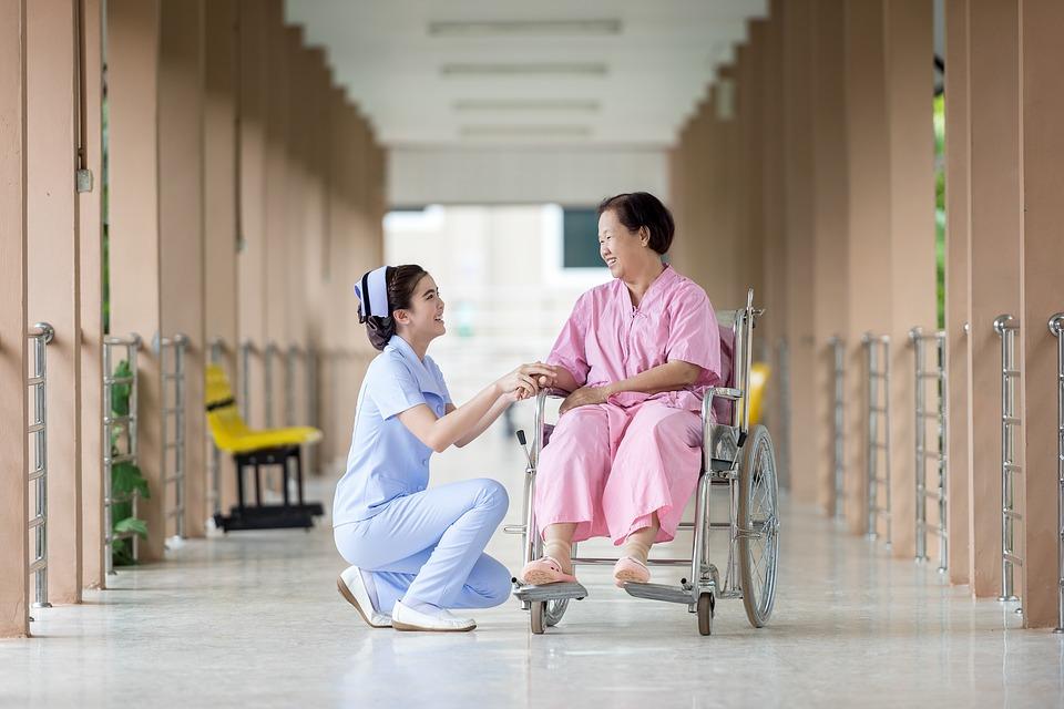 Three Easy Steps to Complete a Nursing Application Essay