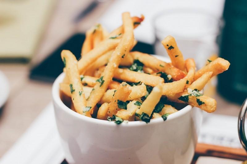 fast food essay