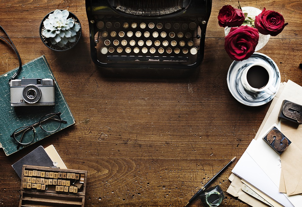 Bare Truth: You Should Know This About Being a Writer
