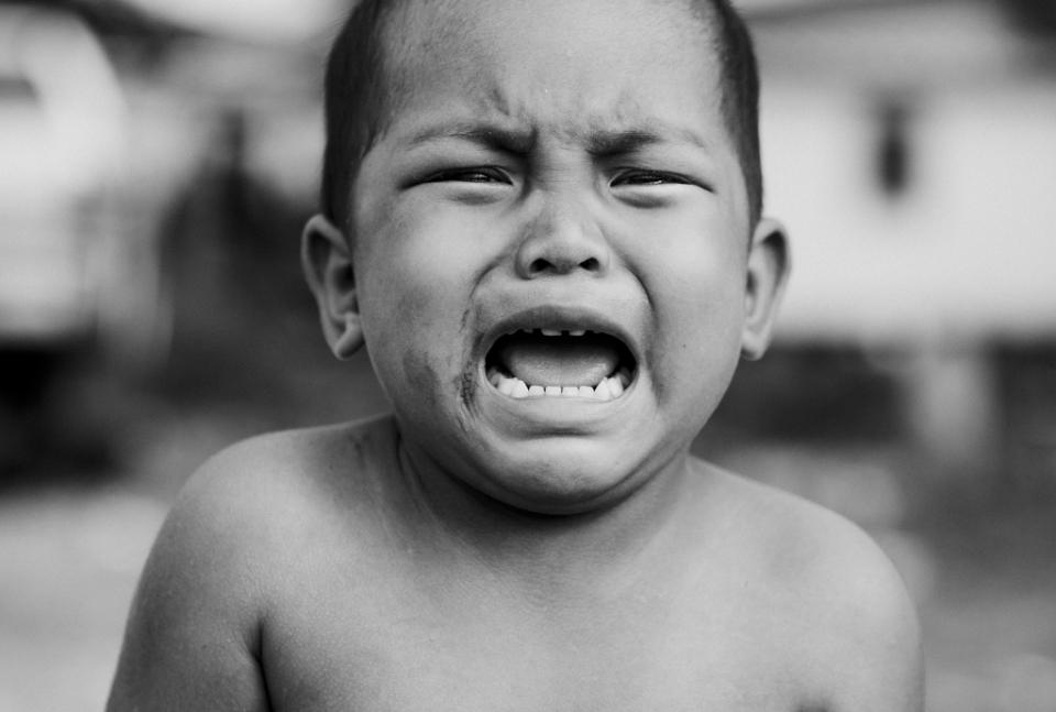 Essay on Child Abuse