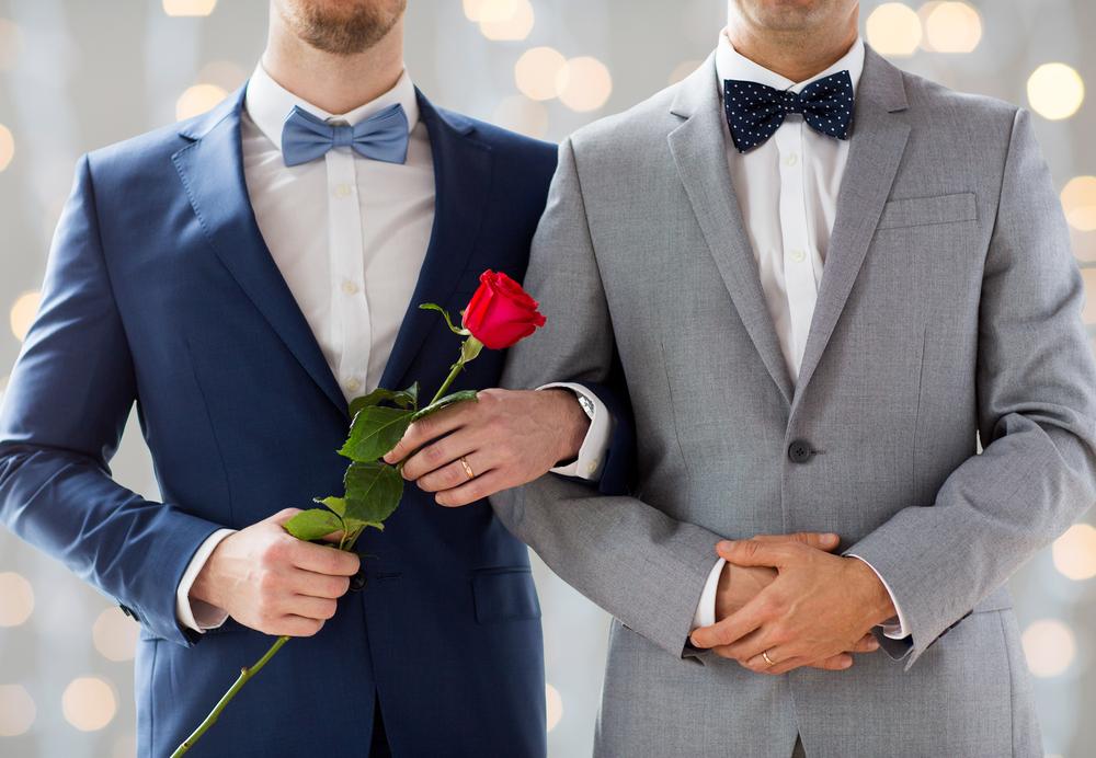 A Gay Marriage Essay